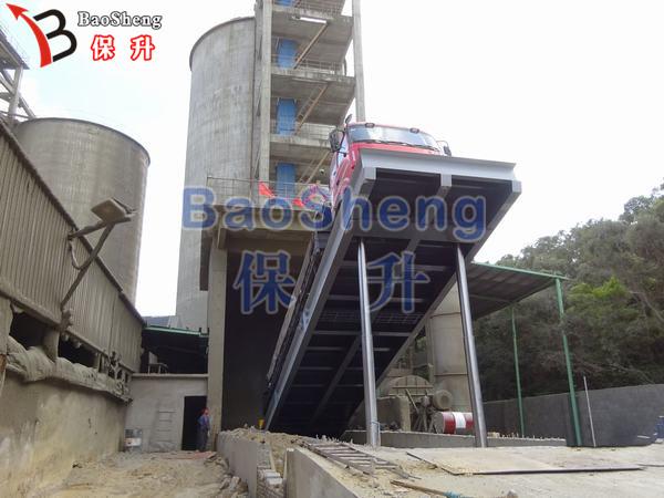 江西省保升装卸设备有限公司-福建万年青